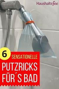 Schimmel Mit Essig Entfernen : sensationelle putztricks f rs badezimmer mit bildern badezimmer putzen tipps haushaltsfee ~ Watch28wear.com Haus und Dekorationen