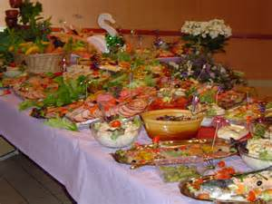 menu mariage traiteur traiteur mariage 49 la pommeraye angers maine et loire 49620 repas famille buffet mariage