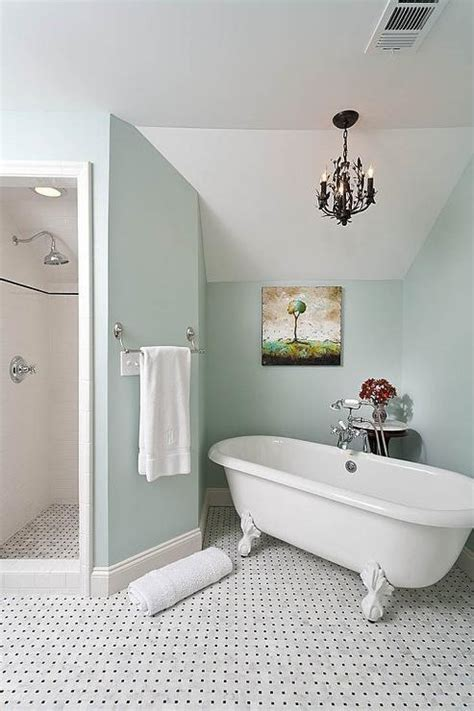 Bathroom Chandelier Over Tub pictures, decorations