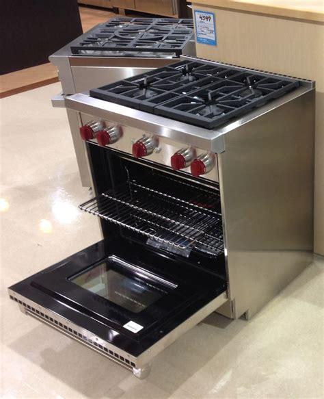 Kitchen Design Ideas - wolf 30 inch gas range is an absolute work of art kitchen design ideas pinterest ranges