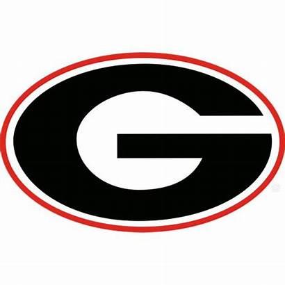 Georgia Clipart Bulldogs Bulldog Football Uga College