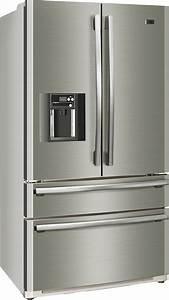 Kuhlschrank mit eiswurfelbereiter o vergleiche angebote for Side by side kühlschrank mit eiswürfelspender