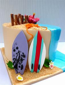 20 Cakes That Are So Captivating - Page 18 of 20