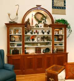 livingroom cabinet display cabinet traditional living room other metro by essential home artisans design center