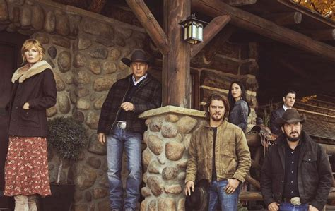 Here's everything we know about what comes next for the hit paramount western. When Does 'Yellowstone' Season 4 Start on PBS? Release Date & News // SeriesDate