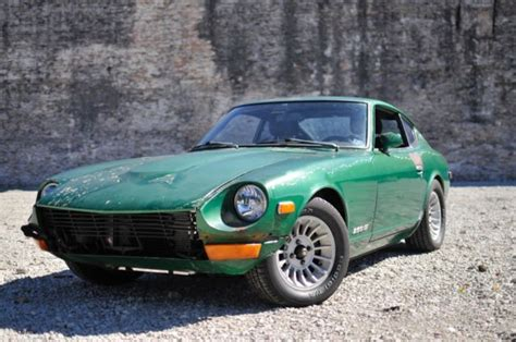 1974 Datsun 280z by 1974 Datsun 260z With Ls3 V8 Similar 240z 280z Classic