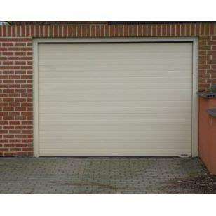 porte de garage sectionnelle quot villa quot rainur 233 e la toulousaine l 3000 x h 3000mm achat porte de