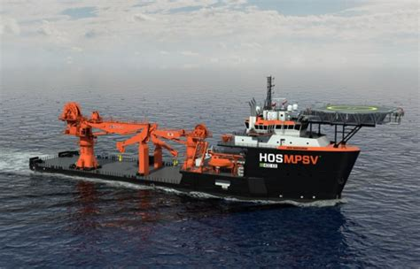 Hornbeck Offshore Puts Off Delivery of MPSV Duo   Subsea ...
