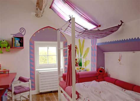 chambre orientale chambre orientale pour fille idée décoration