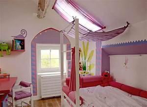 Décoration Murale Orientale : chambre orientale pour petite fille id e d coration ~ Teatrodelosmanantiales.com Idées de Décoration