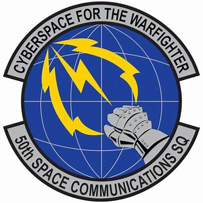 Squadron Space 50th Cyber Communications Defense Force
