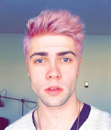 Dying Mens Hair by 696 Best Images About Boys Of Colored Hair On