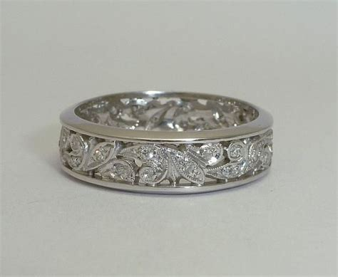 1000+ Ideas About Vintage Wedding Bands On Pinterest