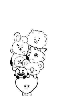 image result  bts coloring pages  print art