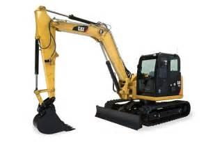 cat mini excavator mini excavator images