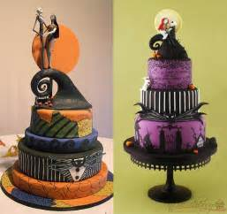 nightmare before christmas cake toppers pop culture and fashion magic easy food ideas