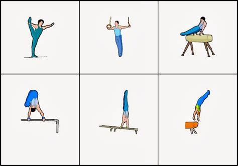 tipos de gimnasia tipos de gimnasia