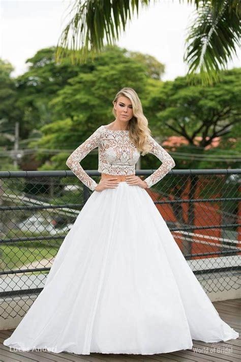 lucas anderi  wedding dresses world  bridal