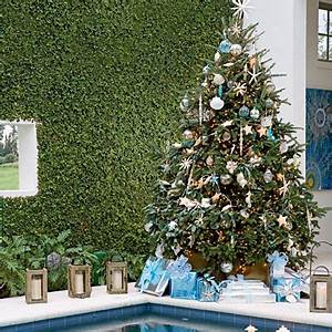 Unbreakable Decor 5 Outdoor Trees Coastal Living