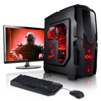 megaport m 233 ga pack unit 233 centrale pc gamer complet ecran led 22 quot claviers de jeu et