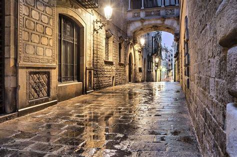 Motivos para vivir en Barcelona: Ciudad para todos los ...