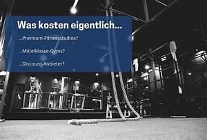 Was Kostet Ein Induktionsherd : was kostet ein fitnessstudio im monat preise fitogram magazin ~ Michelbontemps.com Haus und Dekorationen