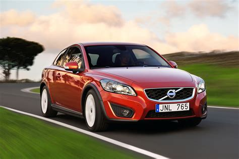 The Clarkson Review Volvo C30 (2010
