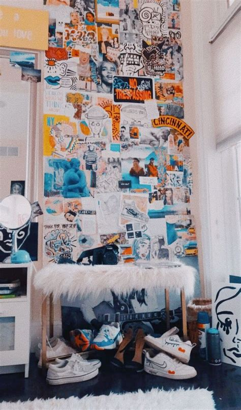 vsco kennedy mcneil dorm room wall decor dorm room walls