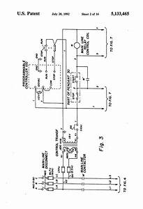 Patent Us5133465 - Bridge Crane Electric Motor Control System