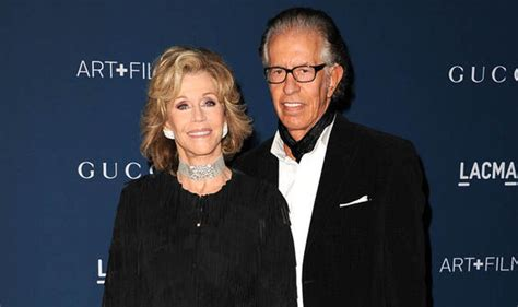 actress jane perry jane fonda and richard perry split up after her return to