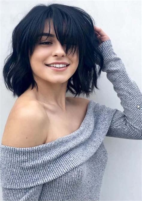 Let your haircut planning commence! Haircut styles for Girls - 20+ » Short Haircuts Models