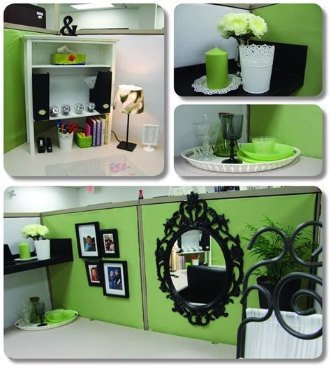 Ways To Decorate Cubicle by 54 Ways To Make Your Cubicle Less