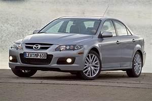 Mazda 6 Mps Leistungssteigerung : 2006 mazda 6 mps hd pictures ~ Jslefanu.com Haus und Dekorationen