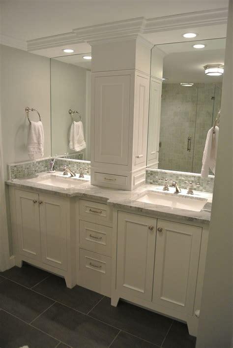 ikea bathroom vanities  linen closet   countertop