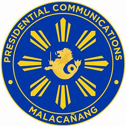 Presidential Office Communications Operations Pcoo Ph Svg