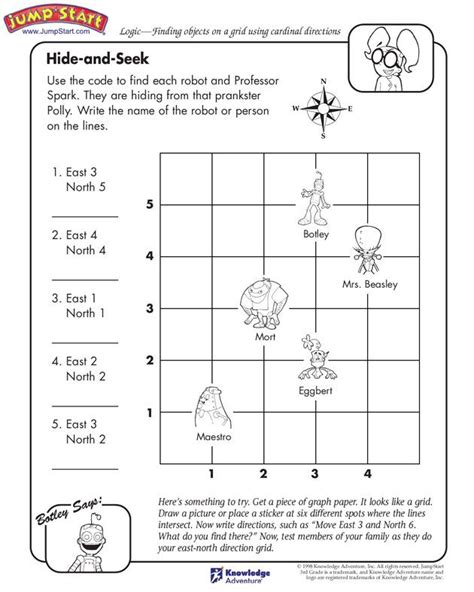 i would additionally use this cardinal direction worksheet