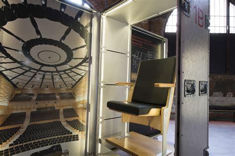 Sir Nicholas Grimshaw Joins The Milan Design Week