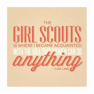 Cute Girl Scout... Skout Quotes