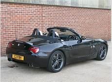 BMW Z4 M Roadster Anthony Godin
