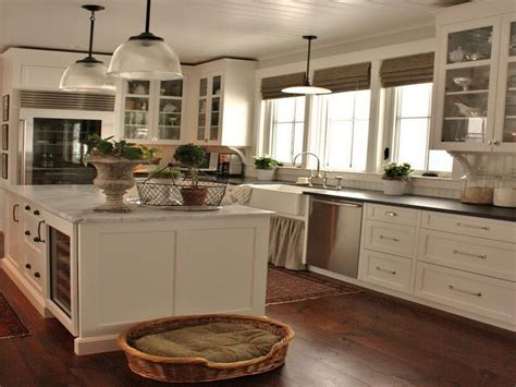 Miscellaneous  Cottage Kitchen Ideas Interior