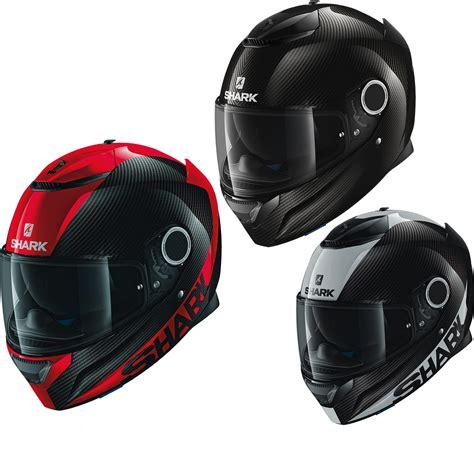 shark motocross helmets shark spartan carbon skin motorcycle helmet full face