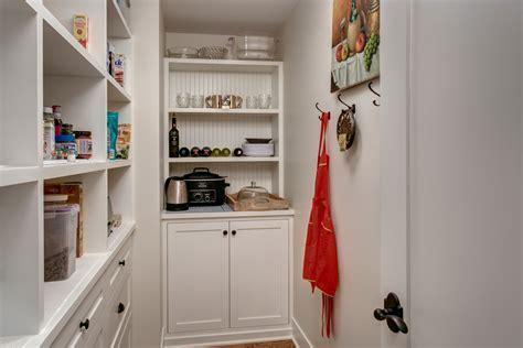 Folding Pantries Genuine Home Design