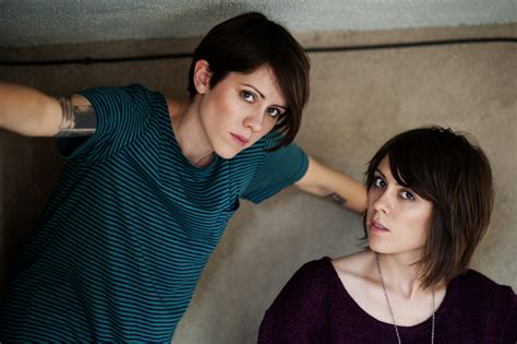 Tegan And Sara Videography