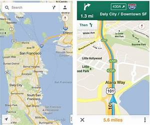 Google Maps For Ios Now Live In App Store