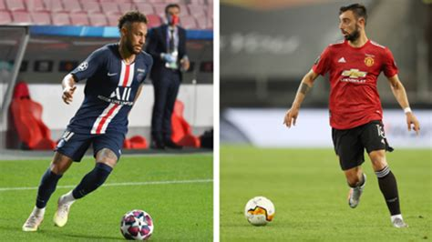 Watch live online PSG vs. Manchester United, from the ...