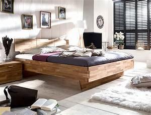 Massivholz Betten 180x200 : massivholzbett cintio 180x200 wildeiche ge lt doppelbett schlafzimmer wohnbereiche schlafzimmer ~ Markanthonyermac.com Haus und Dekorationen