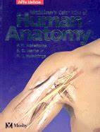 McMinn's Color Atlas of Human Anatomy book by Peter H ...