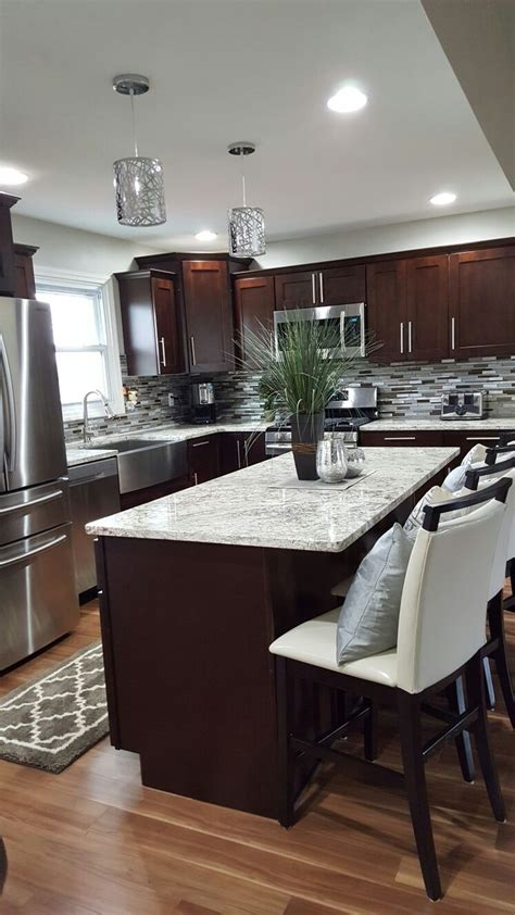 what color floor with dark cabinets what color flooring go with dark kitchen cabinets trends