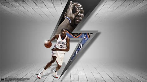 kevin durant fan page kevin durant wallpaper by michaelherradura on deviantart