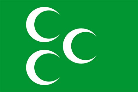 Drapeau Ottoman by File Fictitious Ottoman Flag 9 Png